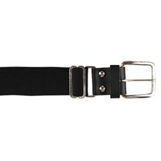 Keizer - Black 14: Youth-Size Champro Adjustable Belt - Black