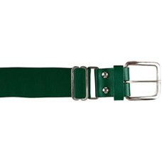 Keizer - Green 14: Youth-Size Champro Adjustable Belt - Green