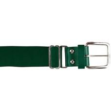 Keizer - Green 13: Adult-Size Champro Adjustable Belt - Green