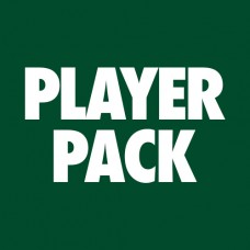 Keizer - Green 01: Player Pack