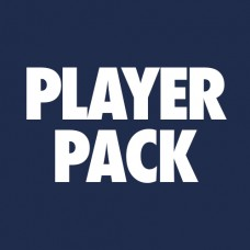Keizer - Navy 01: Player Pack