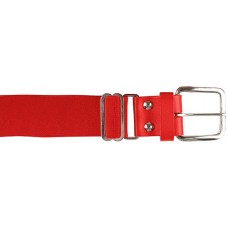 Keizer - Cardinal 13: Adult-Size Champro Adjustable Belt - Red