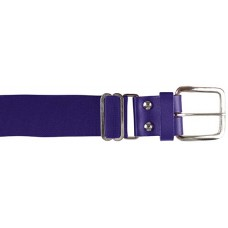 Keizer - Purple 13: Adult-Size Champro Adjustable Belt - Purple