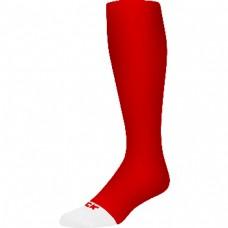 Keizer - Scarlet 15: TCK PTWT Baseball Socks - Scarlet
